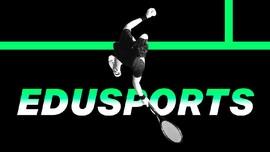 EDUSPORTS: Arti Grand Slam Tenis