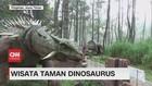 VIDEO: Wisata Taman Dinosaurus di Magetan