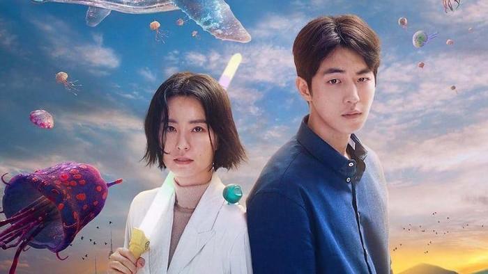 5 Peran Terbaik Nam Joo Hyuk dalam Drama Korea, Bikin Melting!