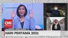 VIDEO: Hari Pertama 2021