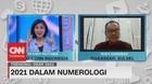 VIDEO: 2021 Dalam Numerologi