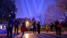 Dibungkam China, Penyintas Corona Wuhan Ingin Mengadu ke WHO