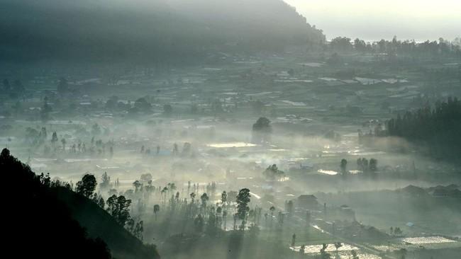 Mengenal Surya Pethak yang Sebabkan Suhu Bumi Lebih Dingin