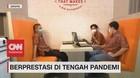 VIDEO: Berprestasi di Tengah Pandemi