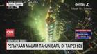 VIDEO: Perayaan Malam Tahun Baru di Taipei 101
