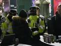 VIDEO: Transisi Brexit dan Tahun Baru Tak Biasa di Inggris