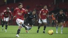 3 Rekor Penting Jelang Man Utd vs Aston Villa