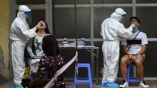 Bahaya Mutasi Covid-19 dan Keampuhan Vaksin Lawan Varian B117