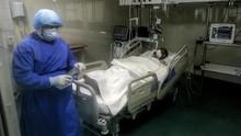 Jerman Kirim Pakar Medis ke Portugal Tinjau Situasi Pandemi