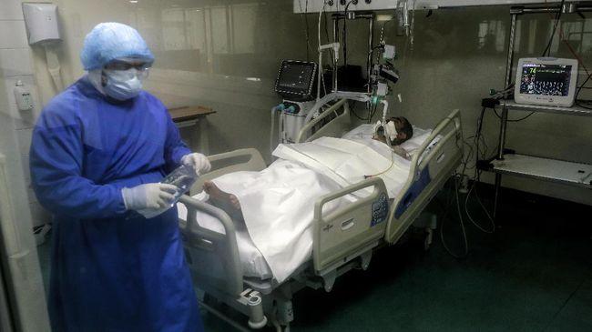 Jerman mengirim pakar medis ke Portugal untuk meninjau situasi penanganan pandemi Covid-19 yang membuat negara itu kewalahan.