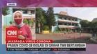 VIDEO: Pasien Covid-19 Isolasi di Graha TMII Bertambah