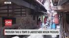 VIDEO: Produsen Tahu dan Tempe Mogok Produksi