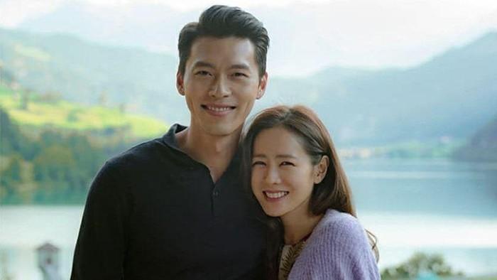 Resmi Pacaran, Ini 5 Fakta Hubungan Hyun Bin dan Son Ye Jin