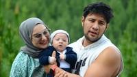 <p>Air Rumi Akbar 1453, putra pasangan Irish Bella dan Ammar Zoni, kini sudah berusia 3 bulan. Baby Air tumbuh menggemaskan ya, Bunda? (Foto: Instagram @airrumiakbar1453)</p>