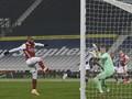 Hasil Liga Inggris: Arsenal Menang 4-0 atas West Brom