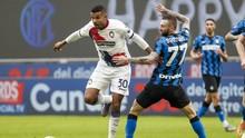 Inter Hajar Crotone, Calhanoglu Sumbang Satu Gol dan 3 Assist