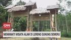 VIDEO: Menikmati Wisata Alam di Lereng Gunung Semeru