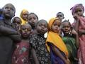 FOTO: Virus Corona yang Tak Dianggap di Somalia