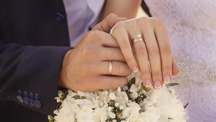 Model Cincin Pernikahan yang Populer di Tahun 2021