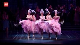 VIDEO: Sydney Gelar Opera Pertama Kali sejak Pandemi Covid-19