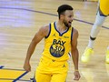 Stephen Curry Juara 3 Point Contest NBA All Star 2021