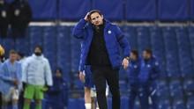 Kronologi Lampard Dipecat Chelsea