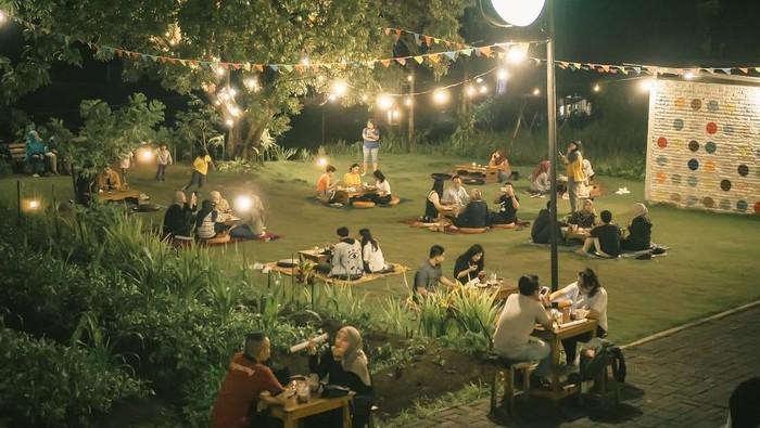 5 Cafe di Malang yang Punya Live Music Keren, Cocok Untuk Hilangkan Penat