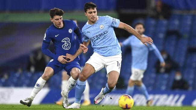 Jadwal Semifinal Piala FA: Chelsea vs Man City