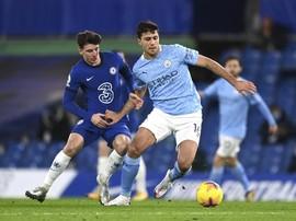 Final Liga Champions: Man City vs Chelsea