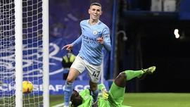 Prediksi Semifinal Piala FA: Chelsea vs Manchester City
