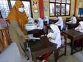 Saran Baru CDC Cegah Penyebaran Covid-19 saat Sekolah Dibuka