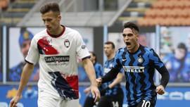 Klasemen Liga Italia: Duo Milan Belum Terkejar