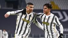Juventus vs Parma: Ronaldo, Dybala, Buffon Starter