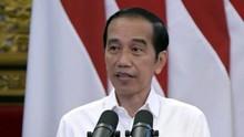 Usai Kalsel, Jokowi ke Sulbar Kunjungi Korban Gempa Mamuju