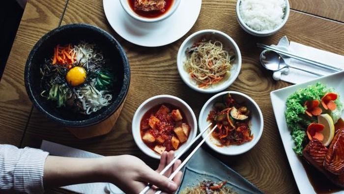 Paling Sering Digunakan, Jenis Jamur Ini Dipakai Untuk Hidangan Masakan Korea