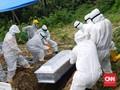 Epidemiolog soal Lonjakan Kematian Covid: Harus Ada Audit