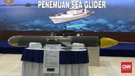 TNI AL Sudah Rampungkan Investigasi Seaglider di Selayar