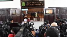 Sidang Perdana Praperadilan Rizieq Shihab Kembali Digelar