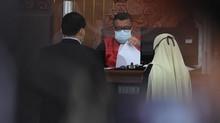 Polisi Absen, Pengadilan Tunda Sidang Praperadilan Laskar FPI