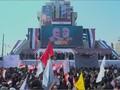 VIDEO: Iran Peringati Setahun Kematian Jenderal Soleimani