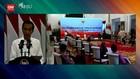 VIDEO: Jokowi Luncurkan Bansos Tunai 2021 se-Indonesia