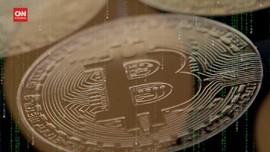 VIDEO: Bitcoin Cetak Rekor Tertinggi Rp701 Juta
