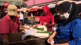 VIDEO: Tahu Dan Tempe Langka Imbas Harga Kedelai Naik