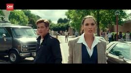 VIDEO: Box Office Hollywood Pekan ini, Wonder Woman 1984