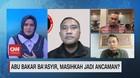 VIDEO: Terpidana Terorisme Abu Bakar Ba'asyir Bebas Murni