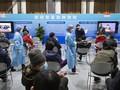 China Telah Suntikkan Lebih dari 1 Miliar Dosis Vaksin Covid