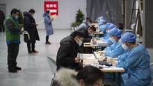 China Laporkan 24 Kasus Harian Covid Baru