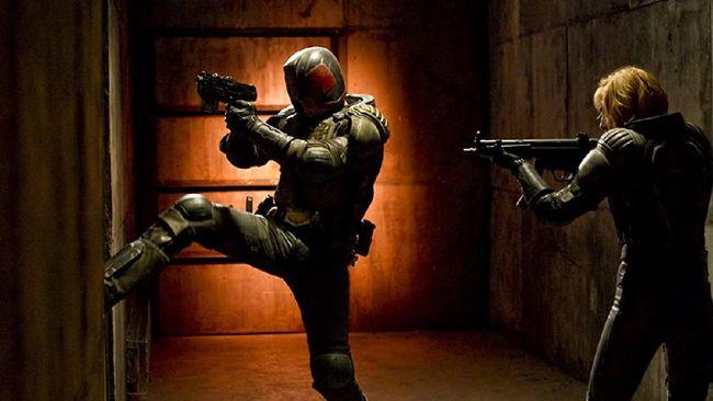 Bioskop Trans TV malam ini, Jumat (16/4), akan menayangkan Dredd (2012) pada pukul 21.30 WIB.