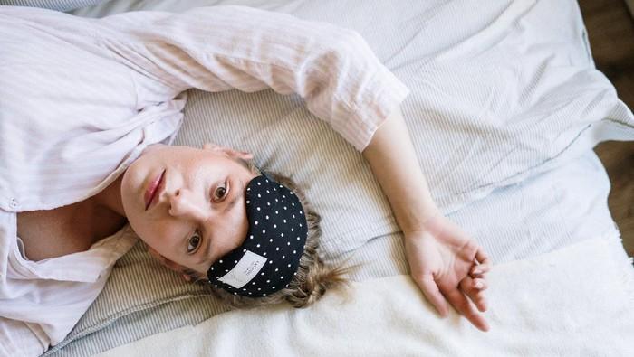 Good Bye Insomnia! Lakukan 5 Tips Jitu ini Agar Bisa Cepat Tidur