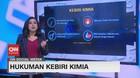 VIDEO: Mekanisme Hukuman Kebiri Kimia dan Efek Sampingnya
